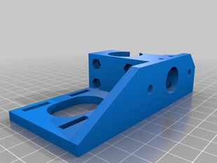 Modified Wade Extruder