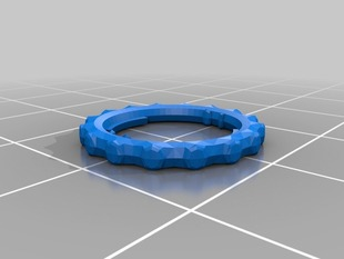Beyblade  Replacement Parts
