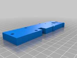 Pick and Place Toolhead for RepRap Darwin