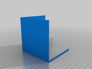 Makerbot Reference Frame