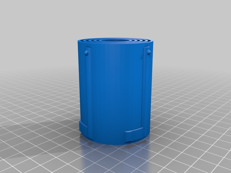 Telescoping Tubes by RoboBaggins - Thingiverse