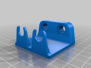 Toothbrush holder v2