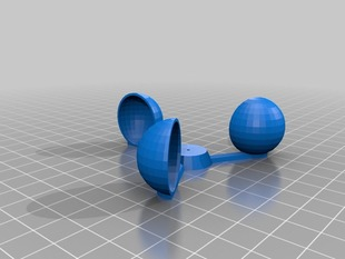 Anemometer Cups
