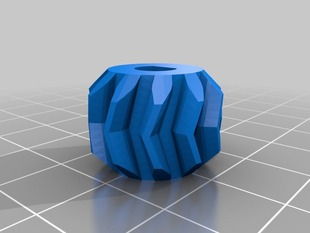 11&39 Wade gears, easy to print