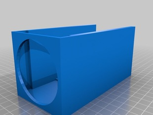 Enclosure for Ramps 1.2