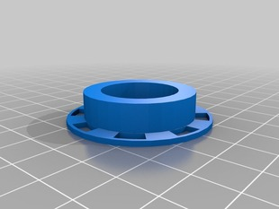 Parametric Encoder Wheel