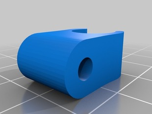 MakerBot MK7 Pen Holder