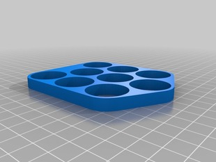 Parametric Hole Mold