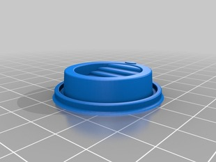 Coffee Cup Lid 3